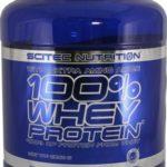 Scitec Nutrition 100% Whey Protein protéine tiramisu 2350 g