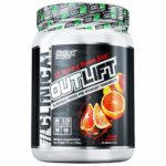 Nutrex Research FID58217 Outlift Clinical Edge Acides Aminés BCAA