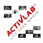ACTIVLAB ZMA   Supplément de rappel de testostérone   Croissance de la masse musculaire   Meilleur sommeil et récupération   Zinc   Magnésium   Vitamine B6   Minéral anabolisant (90 gélules)