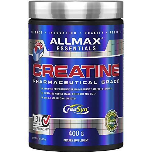 ALLMAX Créatine 400 g