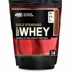 Optimum Nutrition 100% Whey Gold Standard, 450 g (Double Rich Chocolate)