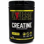 Universal Nutrition Acides Aminés Créatine