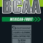 Weider BCAA-RTD Boisson Énergétique Mexican-Fruit 250 ml