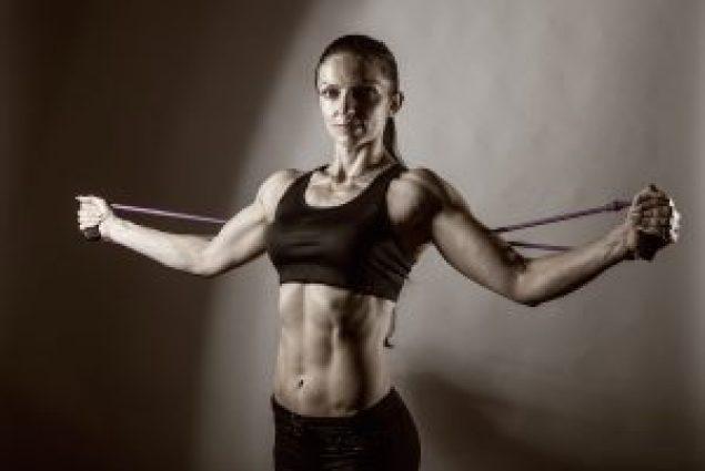 Hvorfor styrketrening?