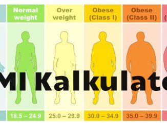 Bmi calc -kalkulator