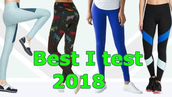 best i test tights 2018