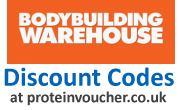 bodybuilding warehouse discount codes