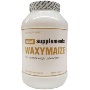 waxymaize amilopectina smart supplements-1-8kg