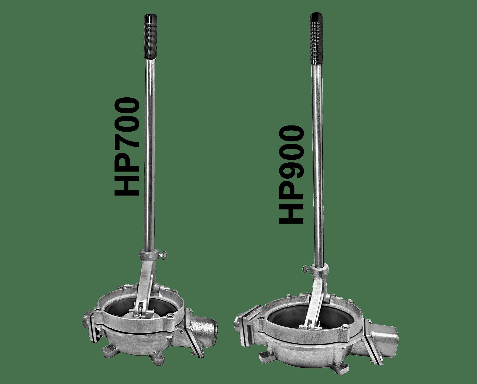 Protek Hand Primer Pump