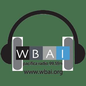 WBAI Radio