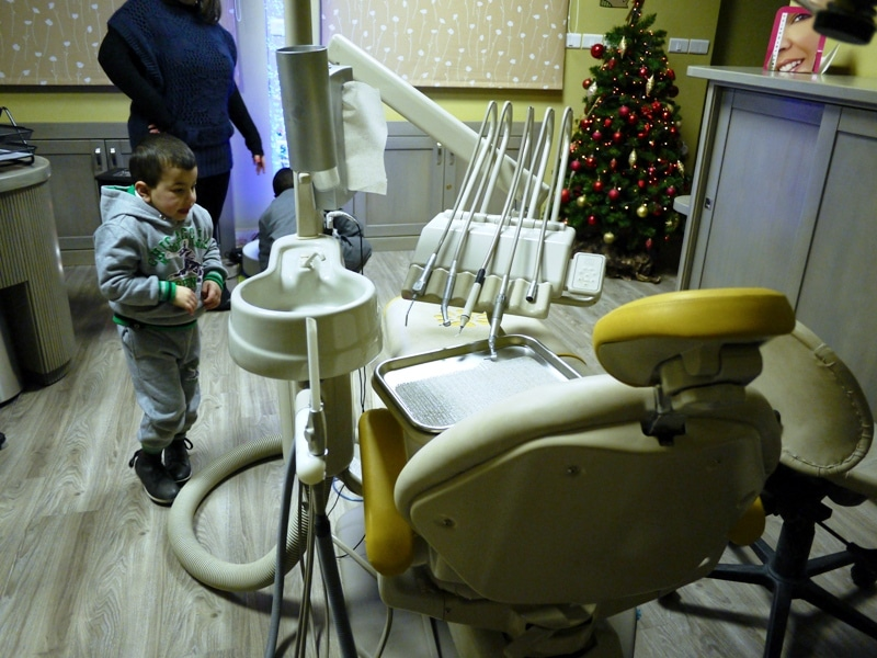 Terra Dental Care