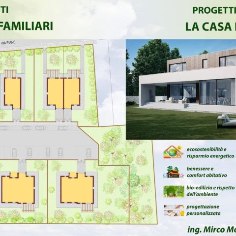 Residence Le Piane