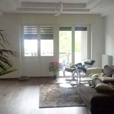 Ristrutturazione appartamento a Pescara
