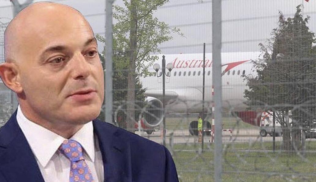 Blendi Fevziu: Shqipëri cënohet siguria kombëtare