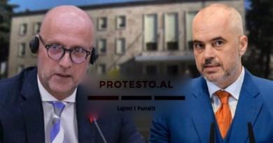 Eksperti gjerman i CDU: Së shpejti do të ketë zbulime të forta, për rrethin familjar të Edi Ramës