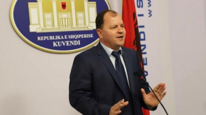 Lefter Maliqi: Rama po turpëron shqiptarët jo vetëm në Europë, por edhe në Amerikë.