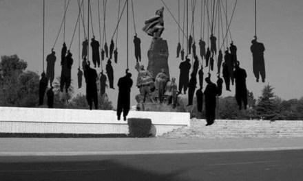 Frymoni duke e dënuar diktaturën!