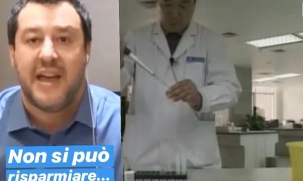 """Kinezët prodhuan koronavirusin në laborator që në 2015"""", mediat italiane e denoncuan para pesë vitesh"""