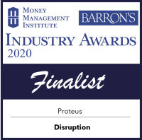 MMI Barron's Finalist 2020