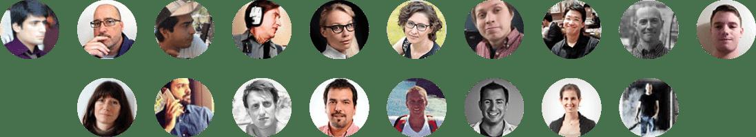 Testimonials of WordPress Users