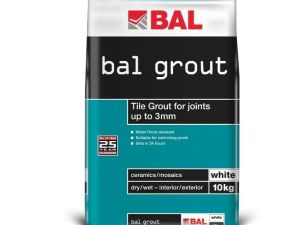 BAL Wall Grout