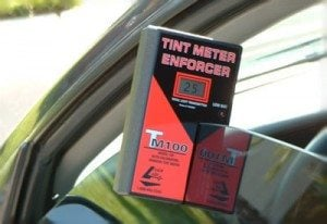 Utah Tint Laws Pro Tint