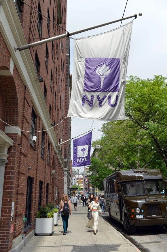 NYU researchers speak out after Facebook disables their accounts