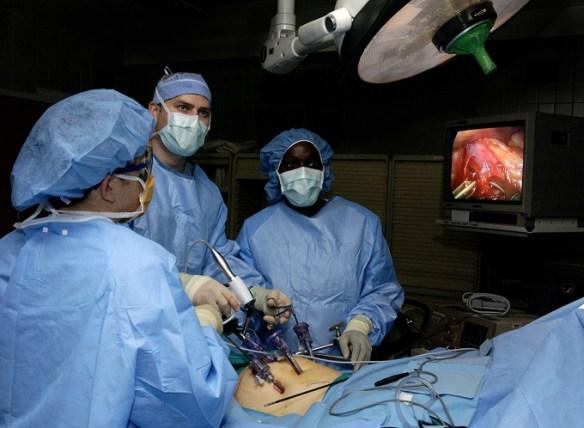 Medical school 3rd year rotation: Surgery | Protocol Snow