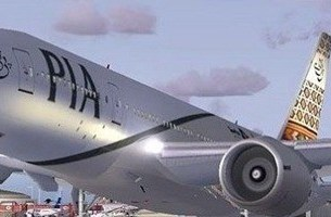 PIA FLIGHT
