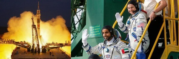 UAE to share satellite image