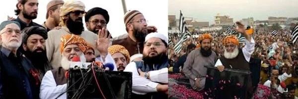 Azadi March