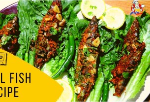Foil Fish Recipes Pakistani | Fish Foil Grill Recipe