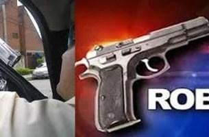 Case of Robbery in Karachi