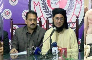 Nasir Madni claims he was kidnapped
