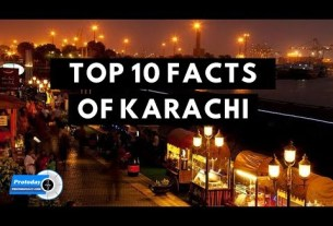 Top 10 Facts about Karachi