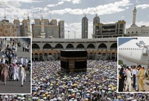 """Pakistan calls for an immediate conference to address the current condition, """"Hajj 2020"""""""