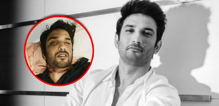 Sushant Singh Rajput committed suicide at his house in Bandra