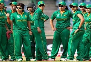 Under-18 Women's T20 Championship