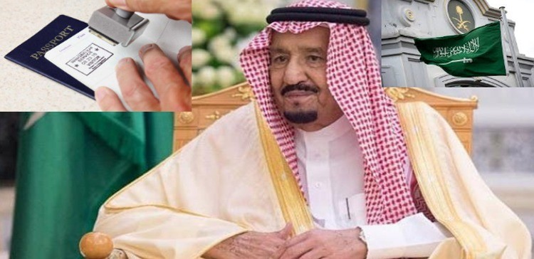 SAUDI GOVERNMENT HAS EXTENDED THE VISAS
