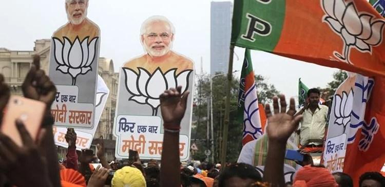Bhartiya Janta Party (BJP)