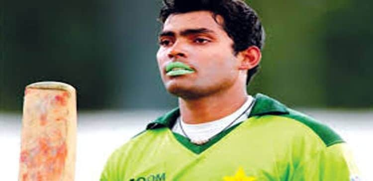 "UMAR AKMAL FOUND A NEW SERIES OF ""EARNINGS"""