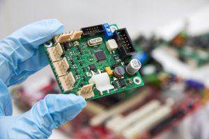 Long Lead Time PCB Components