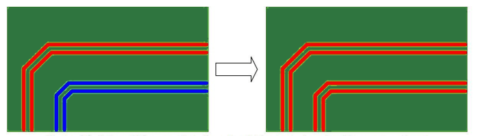 Routing Differential Pairs
