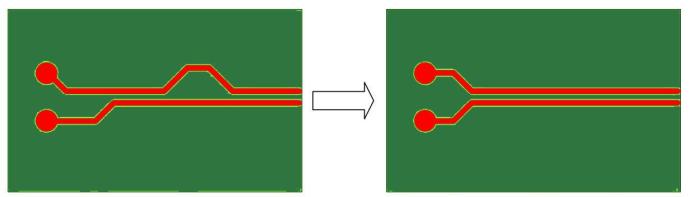 Differential Pair Signals