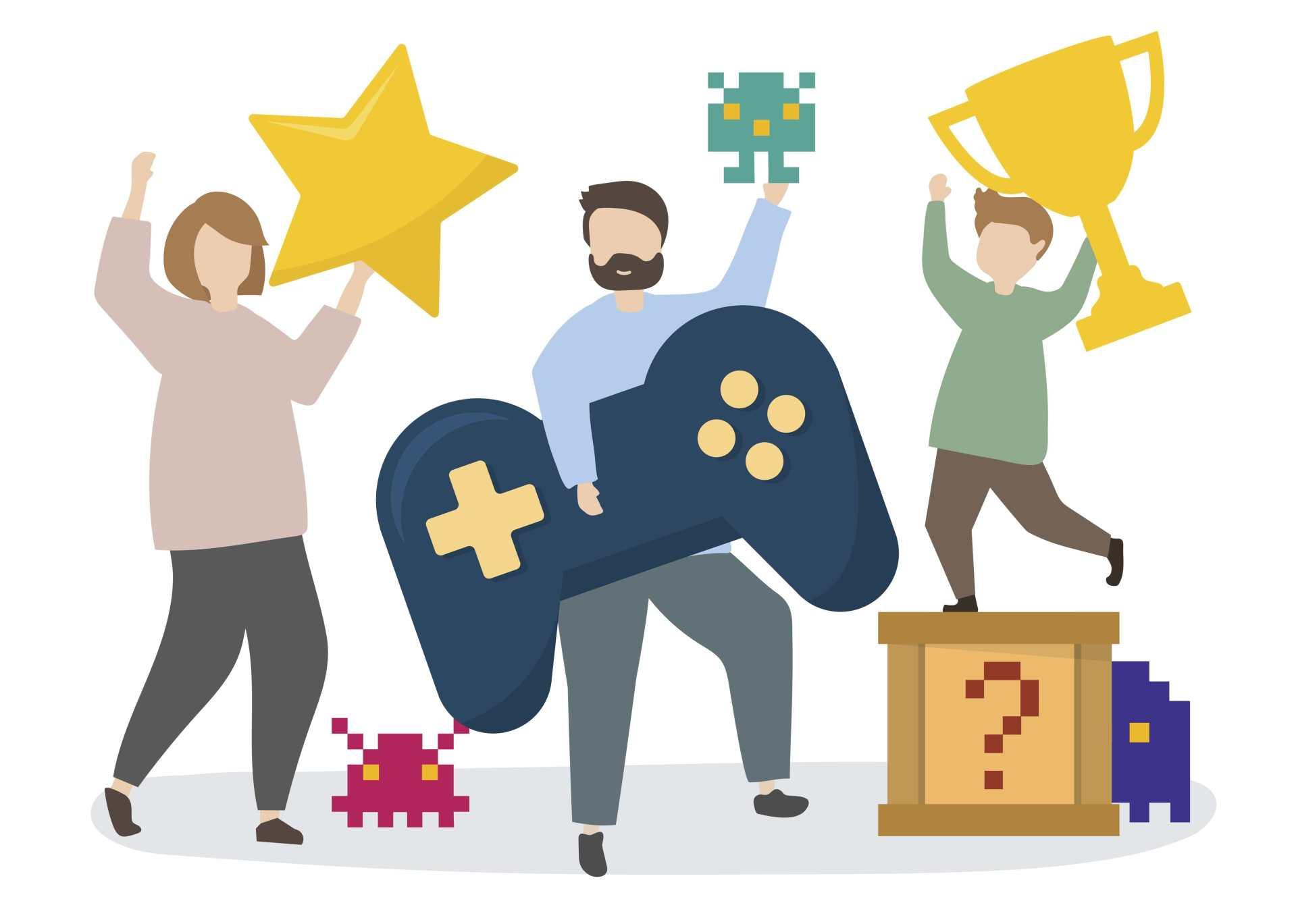 Oyun Tabanlı Öğrenme Nedir?