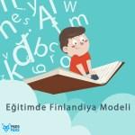 Eğitimde Finlandiya Modeli-PASI SAHLBERG