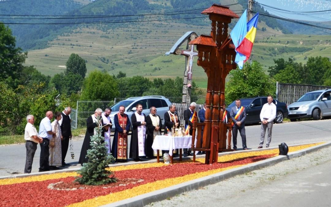 Festivalul Geamgiului la Mărgău