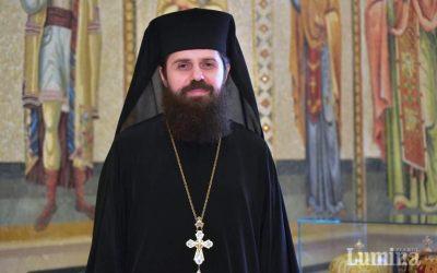 A fost ales Episcopul vicar al Arhiepiscopiei Clujului