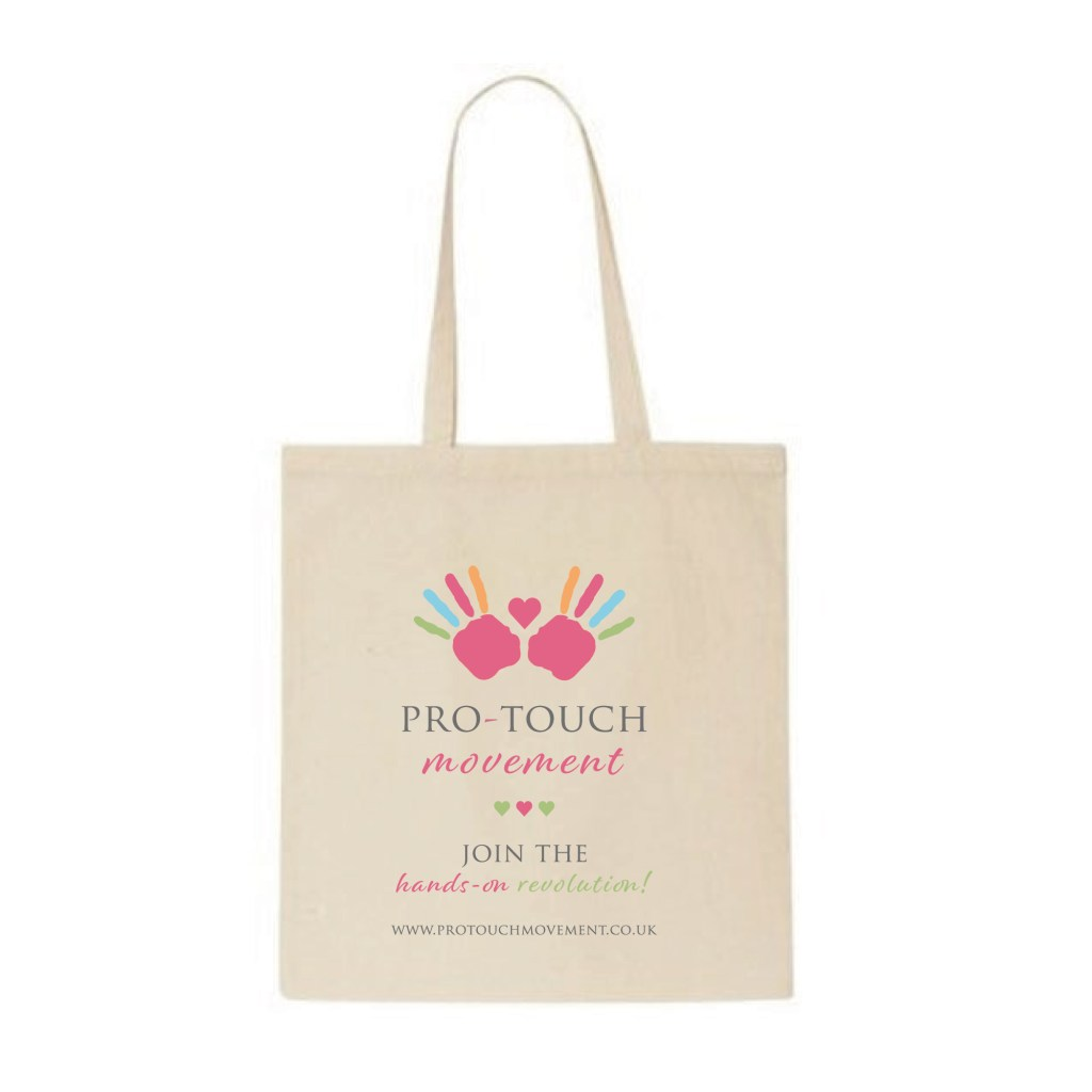 ProTouch Tote Bag