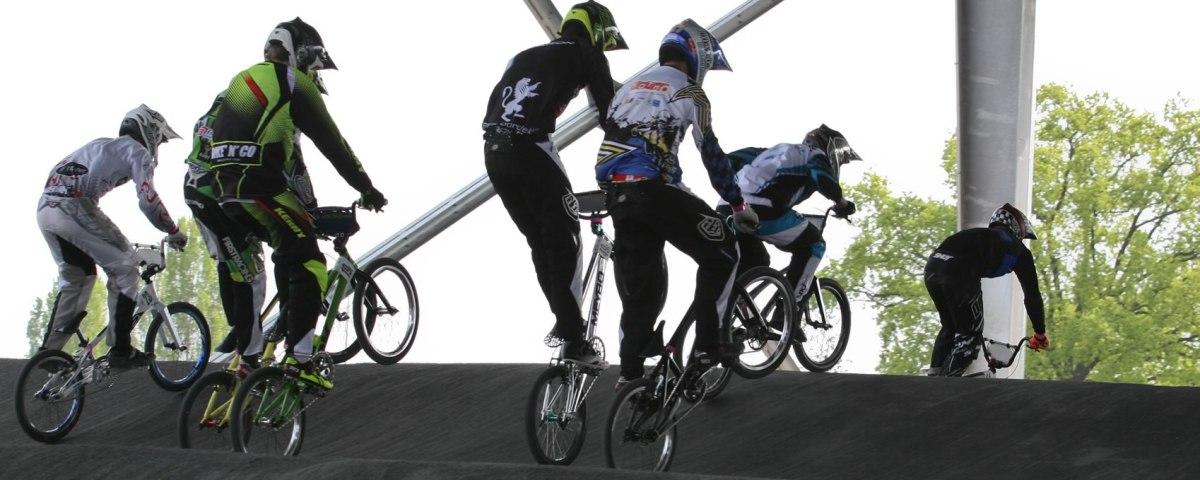 SQY BMX 2014 - Coupe de France